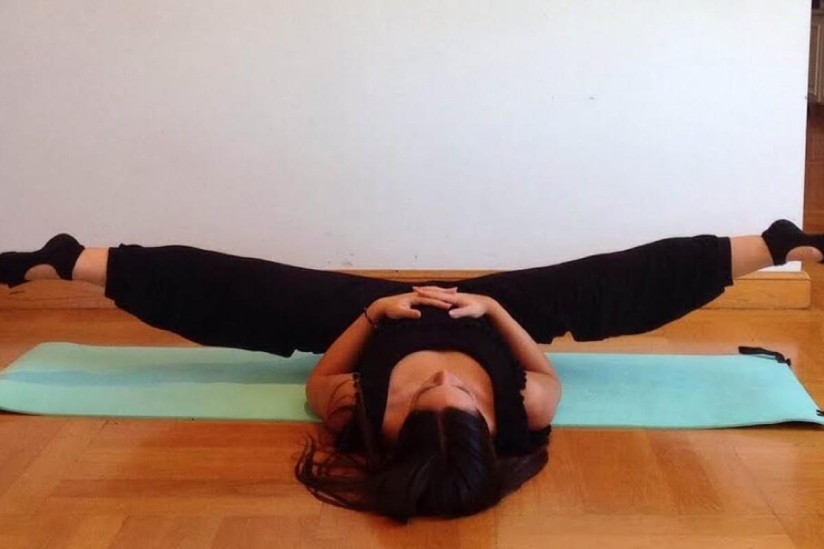 Διατηρήστε γραμμωμένα πόδια κατά τη διάρκεια της εγκυμοσύνης!
