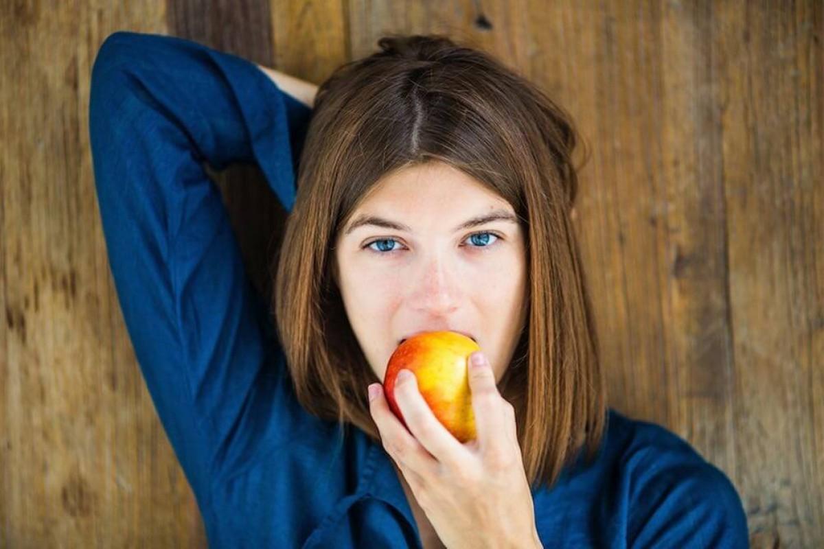 7 τροφές που πρέπει να τρώει κάθε γυναίκα