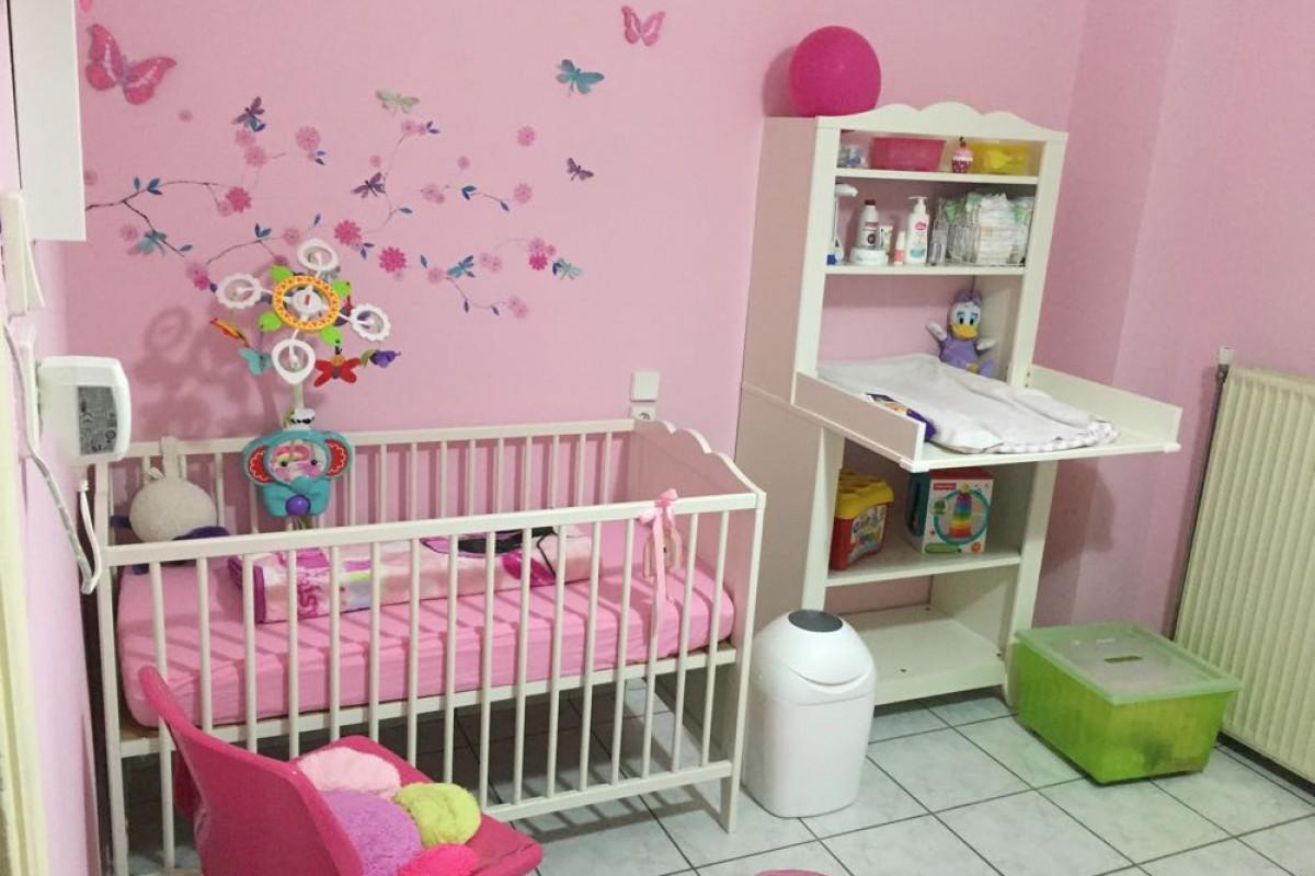 Tο δωμάτιο της Εβελίνας – Πατρίτσιας