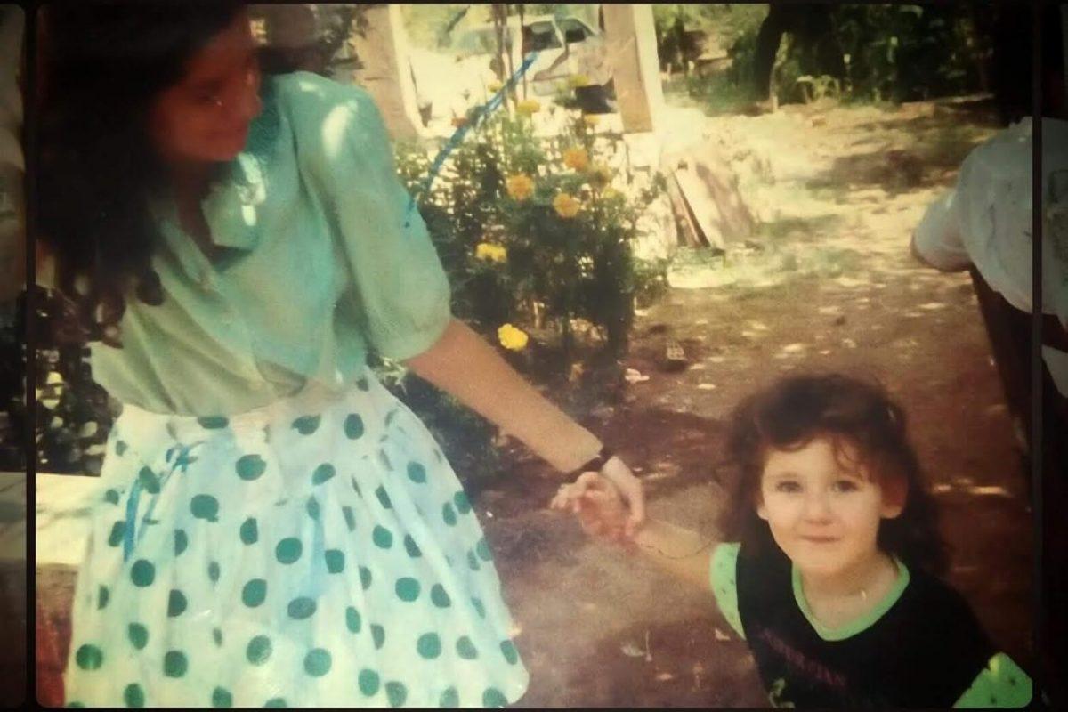 Γράμμα στη δεύτερη μαμά μου, την υπέροχη αδερφή μου!