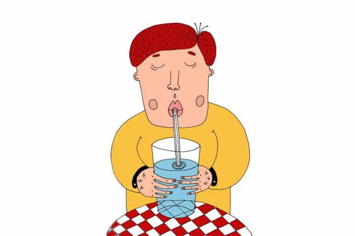 7 σημάδια που στέλνει το σώμα σας, όταν δεν πίνετε αρκετό νερό
