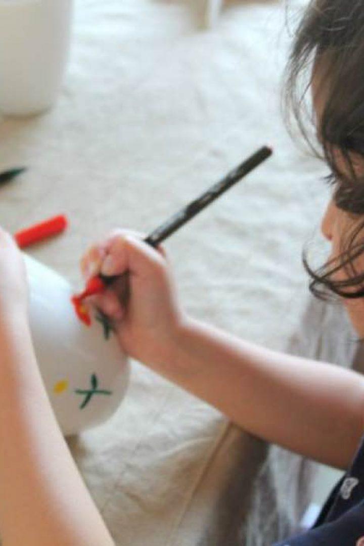 Τι να κάνω με τα παιδιά το Πάσχα στο σπίτι