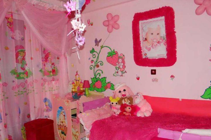 Το δωμάτιο της Ιωάννας