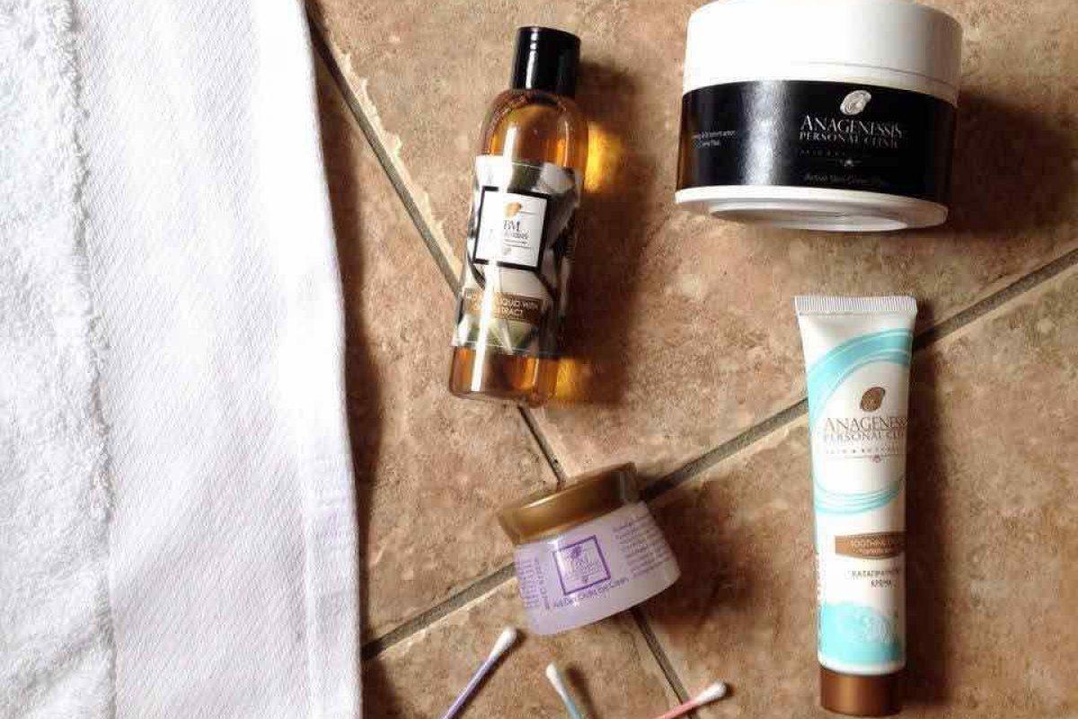 FBM Anagenessis Personal Clinic | Μια ελληνική εταιρεία καλλυντικών κάνει θαύματα με το δέρμα σου!