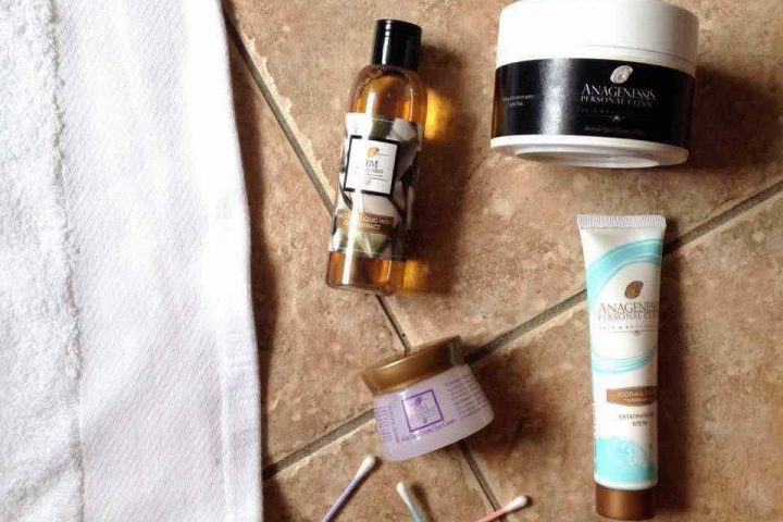 FBM Anagenessis Personal Clinic   Μια ελληνική εταιρεία καλλυντικών κάνει θαύματα με το δέρμα σου!