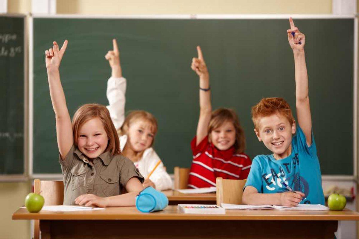 9 πράγματα που μάλλον δεν γνώριζες για την καθημερινότητα του παιδιού σου στο σχολείο