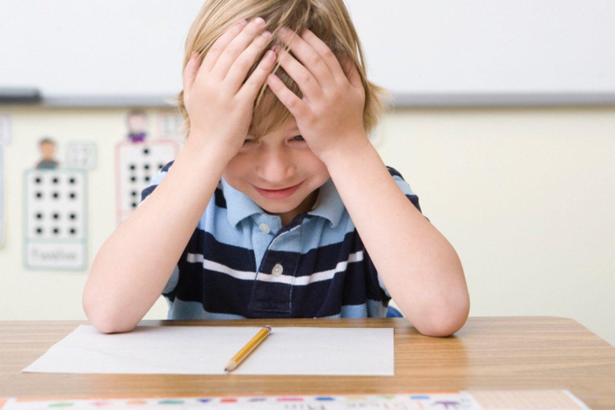 Γιατί τα παιδιά μας βαριούνται τόσο στο σχολείο, δε μπορούν να περιμένουν, απογοητεύονται εύκολα και δεν έχουν πραγματικούς φίλους;