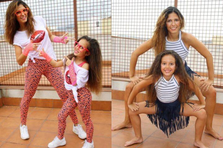 Αυτή η μαμά και η κόρη της έχουν ξετρελάνει τον πλανήτη με τα χορευτικά τους!