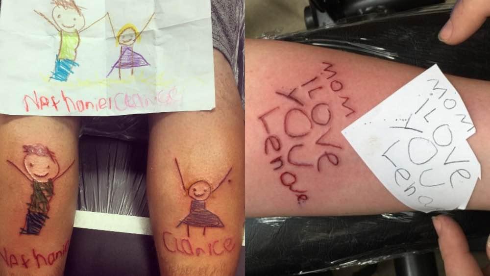 tattoos-drawn-by-kids-tattoo-designs-a-la-children