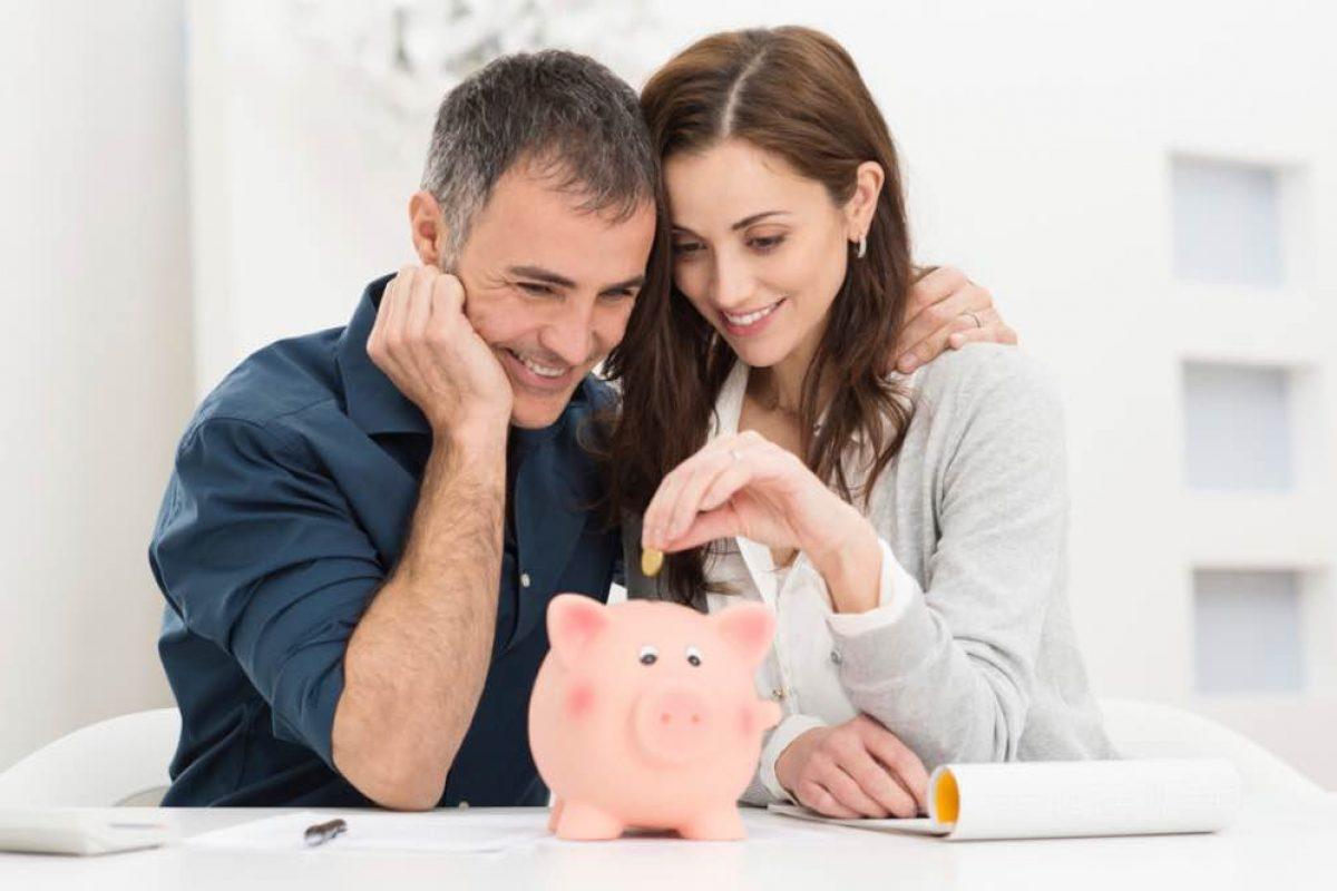 Ζευγάρια: κοινό ή χωριστό ταμείο;