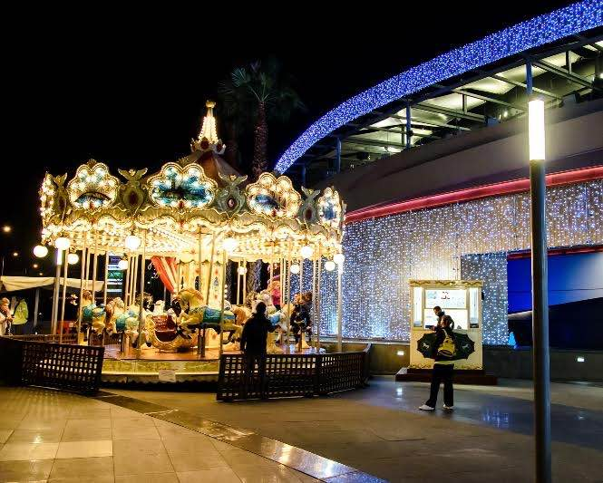 metro-mall-xmas