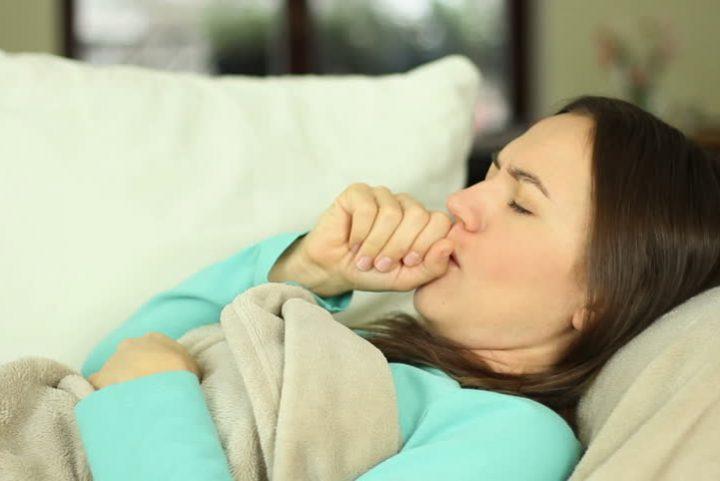Βήχας μετά από κρυολόγημα και πώς αντιμετωπίζεται