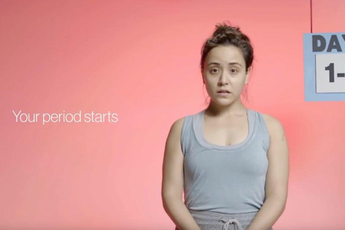Ο κύκλος της γυναίκας σε 2 λεπτά! | Αυτά σου συμβαίνουν κάθε μήνα!