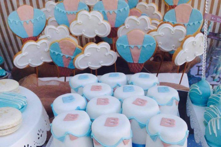 Προσφορά: -10% σε cookies και cupcakes για γέννηση και βάπτιση από το sketiglyka.gr!