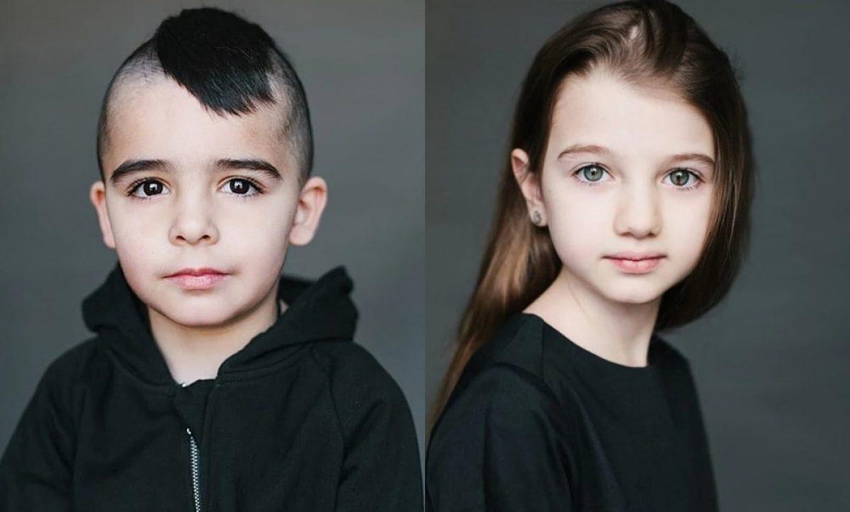 16 πανέμορφα παιδιά με γονείς από τελείως διαφορετικές εθνικότητες