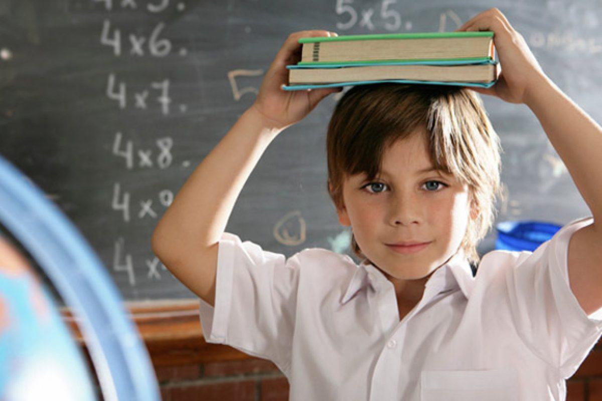 Τι χρειάζεται το παιδί για να αποδίδει στο σχολείο