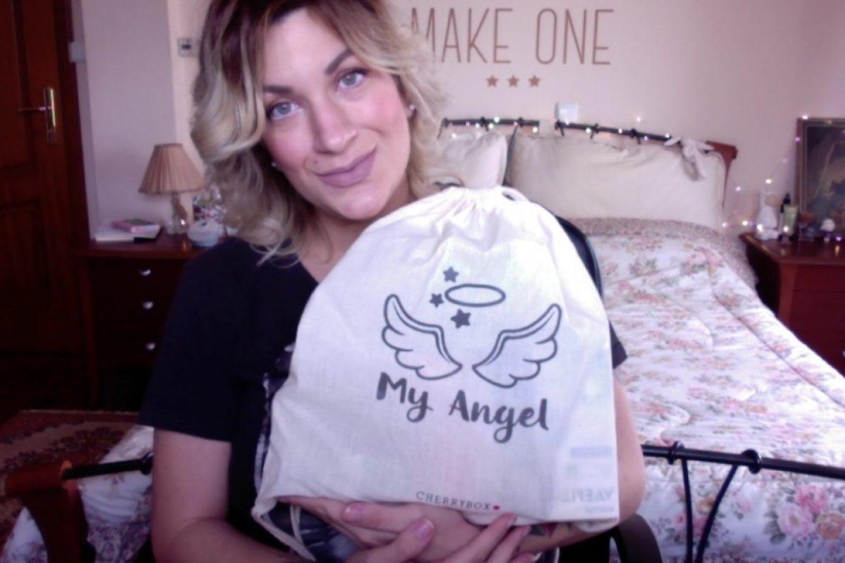 My Angel Bag: ένα πουγκί γεμάτο υπέροχα προϊόντα για τη μαμά και το μωρό!