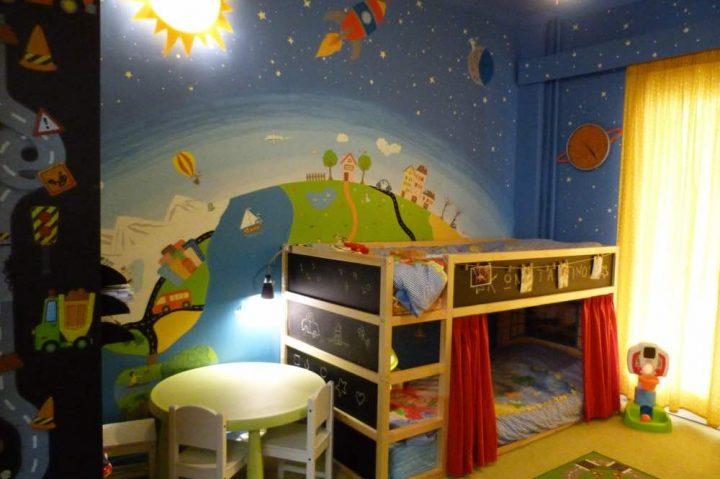 Το δωμάτιο του Κωνσταντίνου