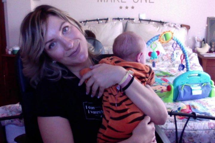 Πράγματα που έκανα διαφορετικά στην τρίτη μου εγκυμοσύνη