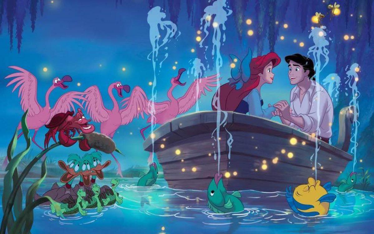 Γιατί να δει το παιδί σου ταινίες της Disney