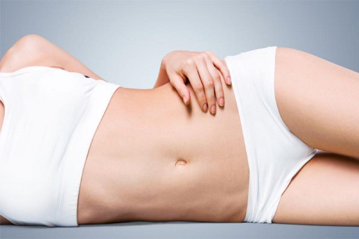 Αψεγάδιαστο σώμα και μετά τη μητρότητα