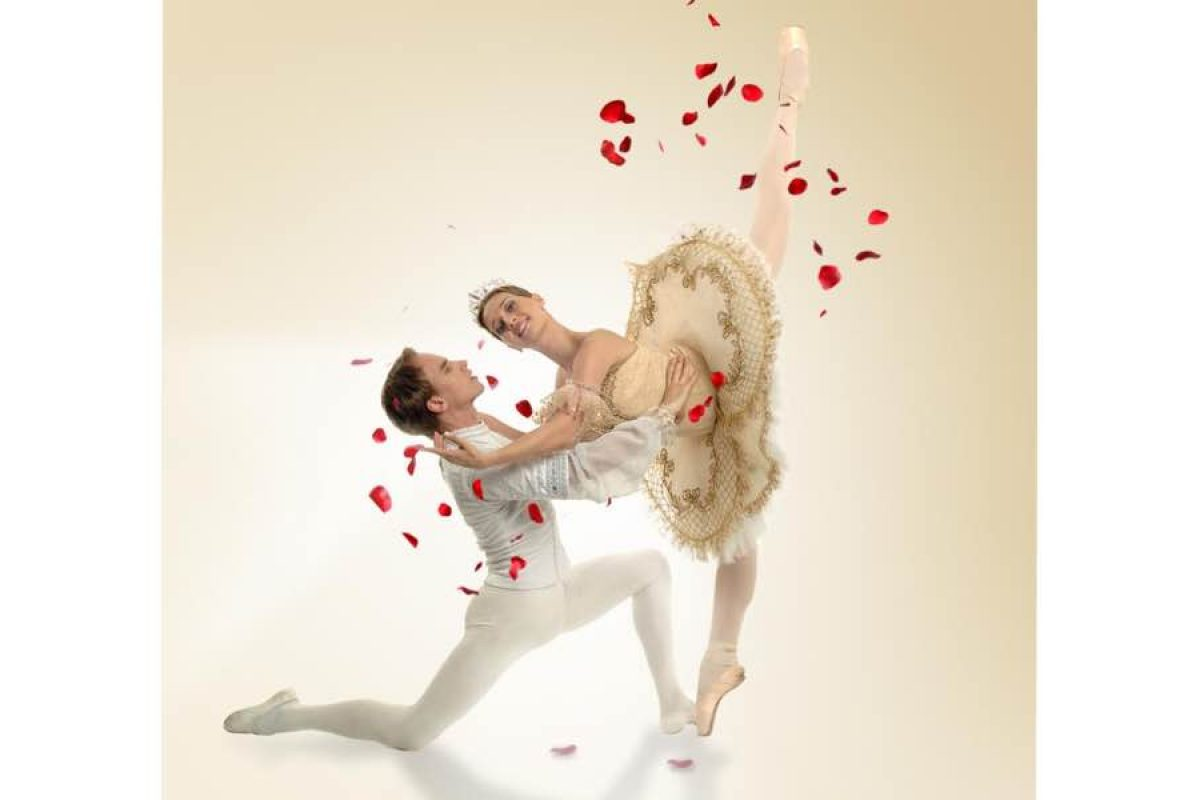 Russian Ballet Theater: «Η Ωραία Κοιμωμένη» | Καλοκαιρινή περιοδεία σε όλη την Ελλάδα!