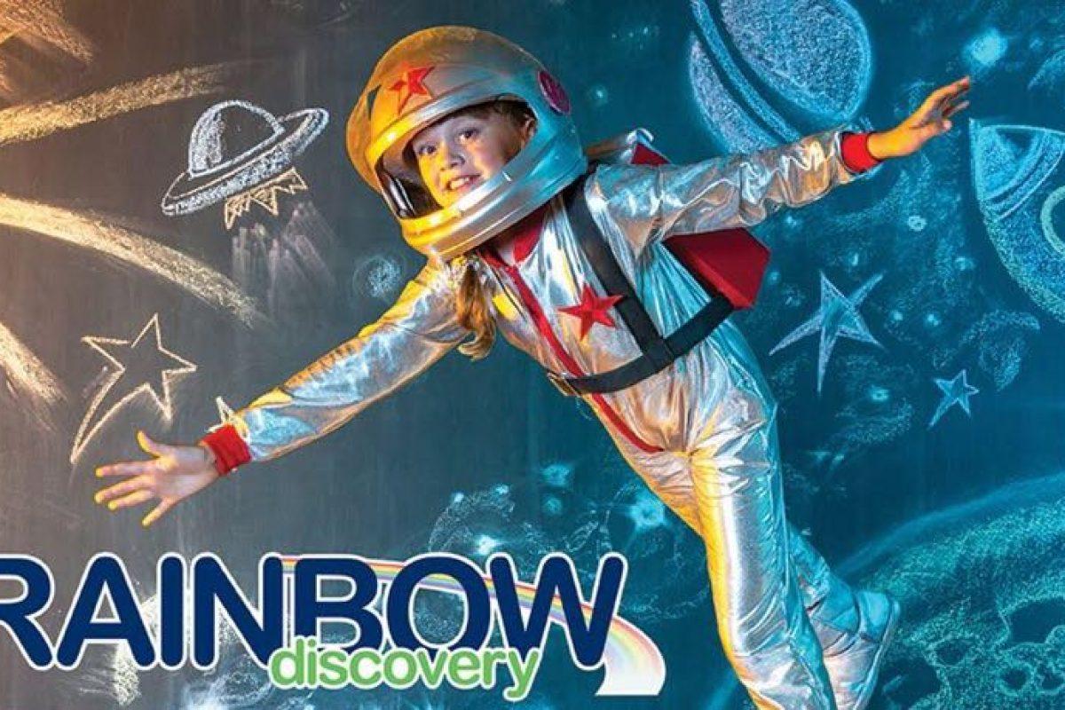 ΕΛΗΞΕ: Κερδίστε μία συμμετοχή δύο εβδομάδων στο Rainbow Discovery του Anatolia Elementary School!